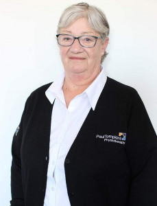Diane (Tommos Mum)