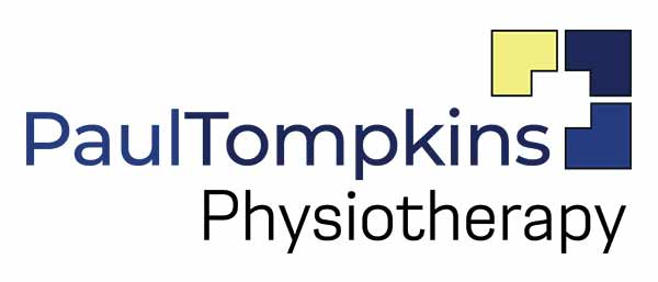 Paul Tompkins Physiotherapy Logo